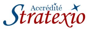 logo accrédité Stratexio_BEST