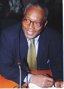 Emmanuel ARGO