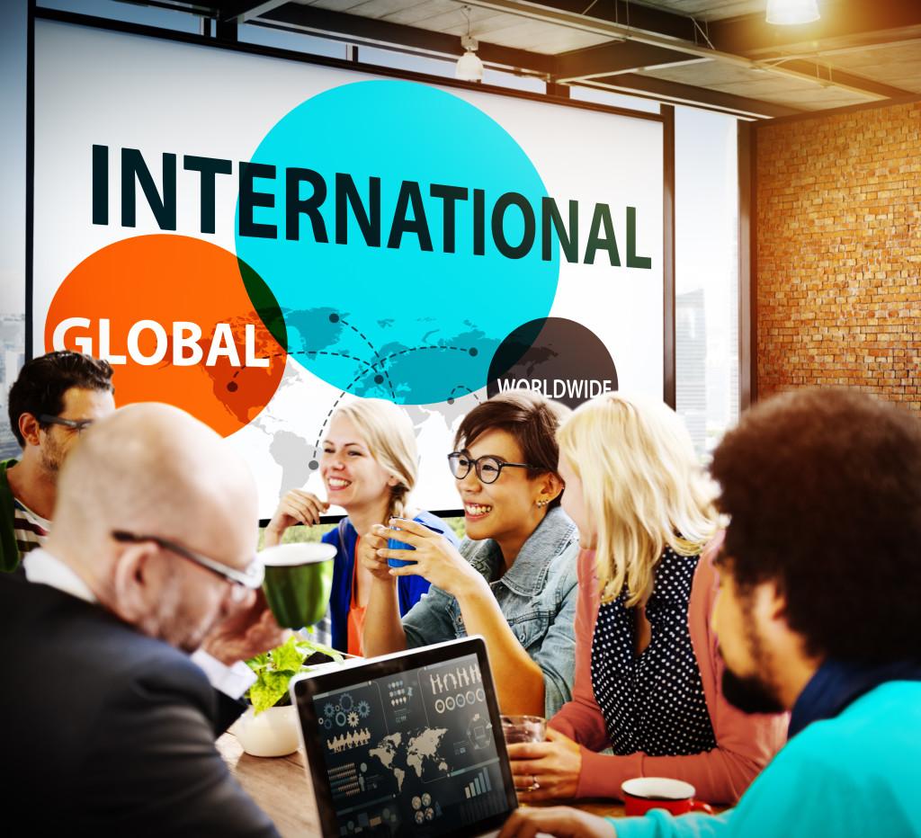 GLOBAL - INTERNATIONAL
